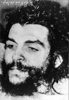 44 года войны ЦРУ против Че Гевары.
