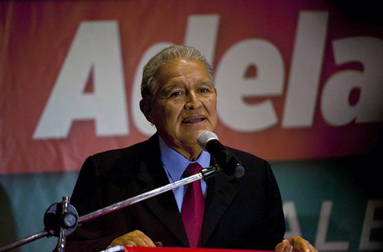 Сальвадор Санчес Серен