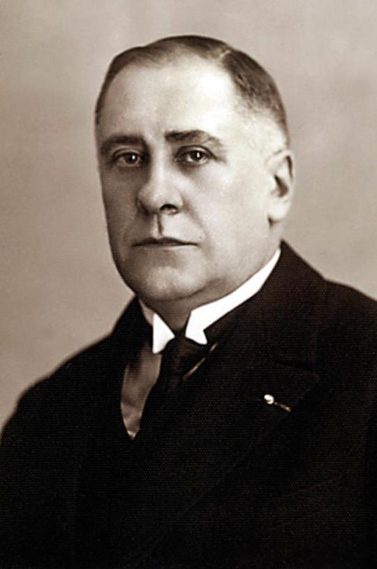 Фердинанд Оссендовский