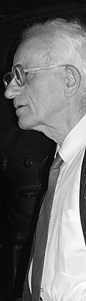 Симон Эльевич Шноль (фото Г. Лесскиса)